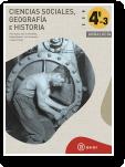 Ciencias Sociales 4.º ESO Andalucía